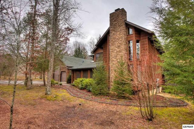3665 Boxwood Lane, Sevierville, TN 37862 (#213853) :: Four Seasons Realty, Inc