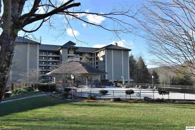 1704 Hidden Hills Road, Unit 511, Gatlinburg, TN 37738 (#213861) :: Colonial Real Estate
