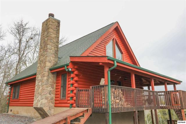 2046 Bill Flagle Way, Sevierville, TN 37876 (#213863) :: Colonial Real Estate