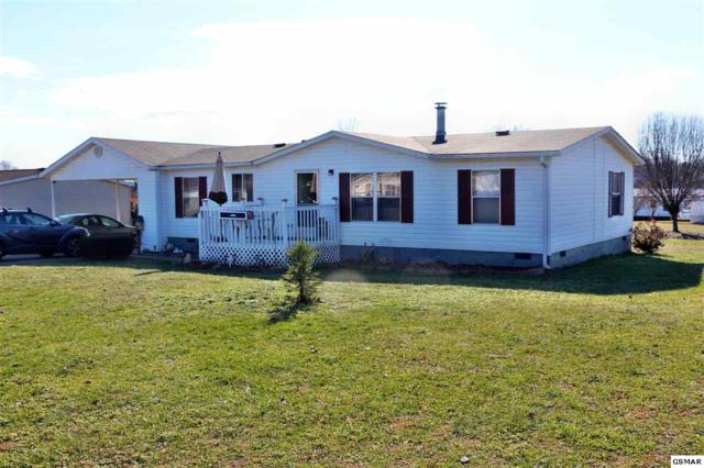 1029 Ridge View Rd, Maryville, TN 37801 (#213884) :: Colonial Real Estate