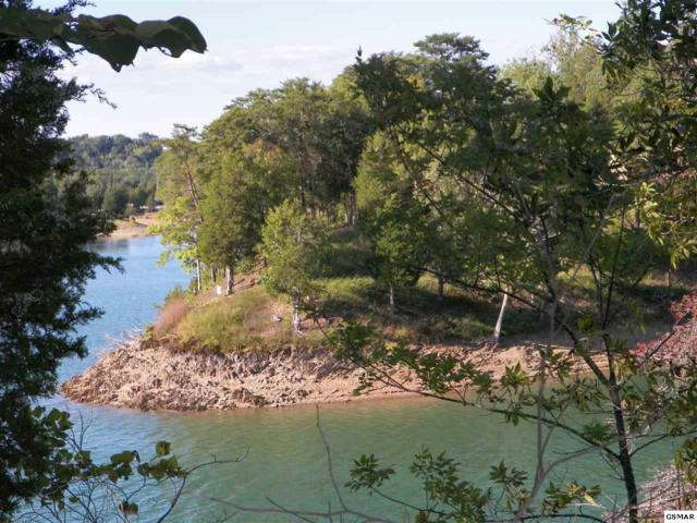 Lots 3, 4 & 5 Chapel Road, Sevierville, TN 37876 (#213887) :: Colonial Real Estate