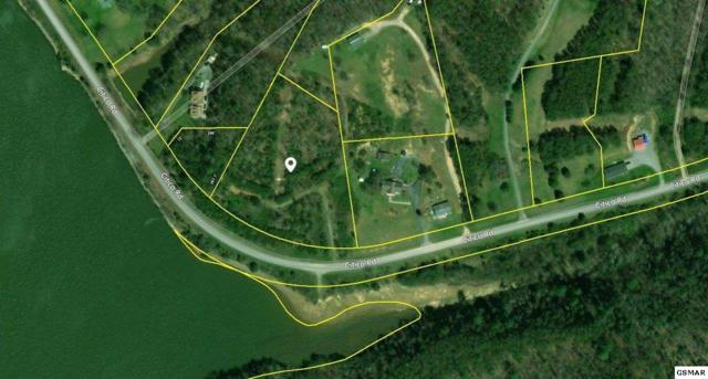 151 Citico Rd, Vonore, TN 37885 (#213898) :: Billy Houston Group