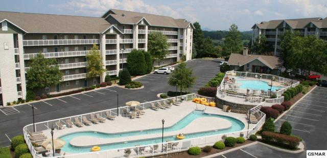 205 Ogle Dr Unit 651, Pigeon Forge, TN 37863 (#213913) :: Colonial Real Estate