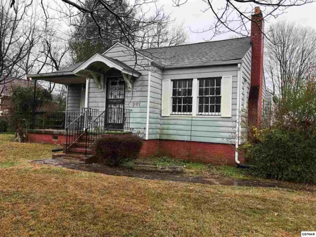 201 Michael St, Knoxville, TN 37914 (#213928) :: Coldwell Banker Wallace & Wallace, Realtors