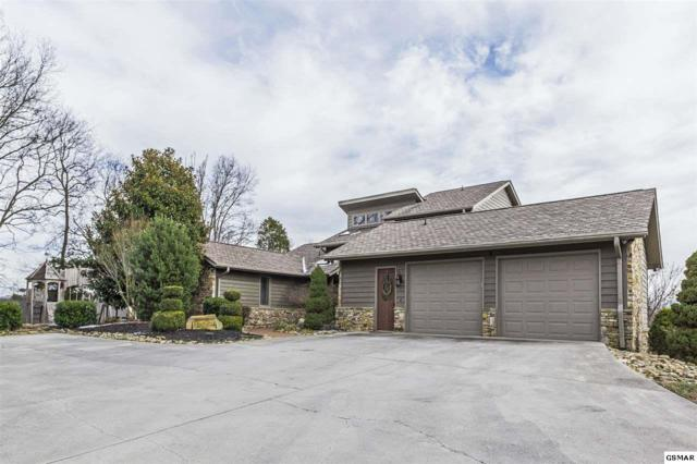 753 Gates Lane, Kodak, TN 37764 (#213942) :: Colonial Real Estate