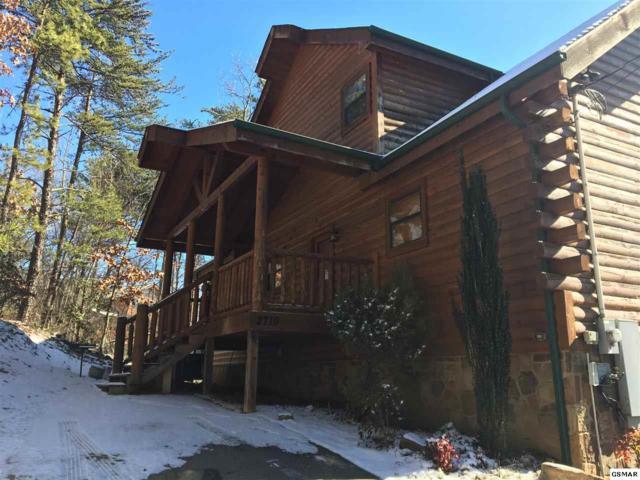 2719 Sawmill Brnach, Sevierville, TN 37862 (#213966) :: Colonial Real Estate