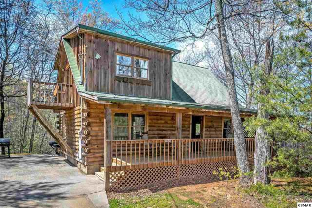 1844 Beach Front Dr, Sevierville, TN 37876 (#214003) :: Colonial Real Estate