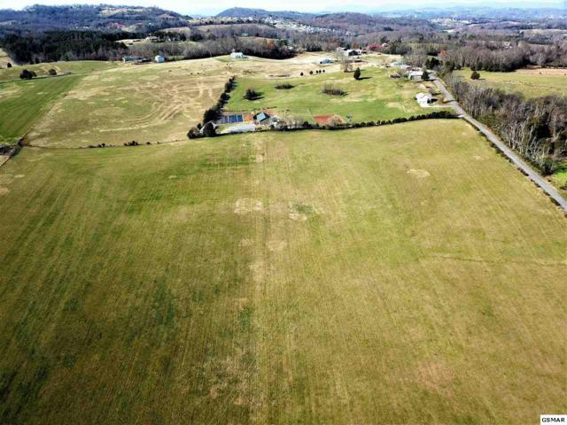 Lot #2 Cannon Rd, Jefferson City, TN 37760 (#214056) :: The Terrell Team