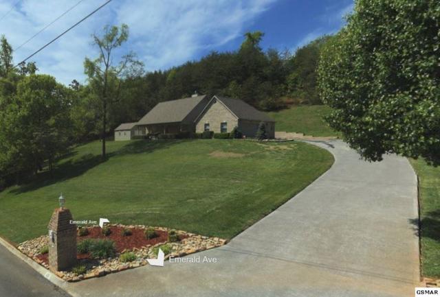 687 Emerald Ave, Kodak, TN 37764 (#214079) :: Colonial Real Estate
