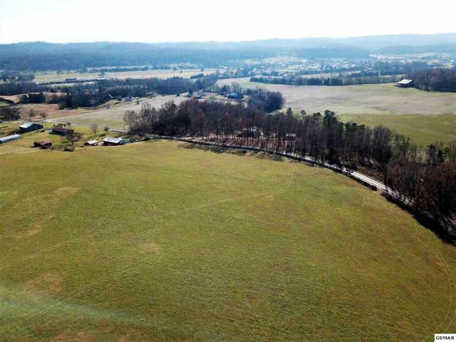 Lot #15 Coile Rd, Jefferson City, TN 37760 (#214080) :: The Terrell Team
