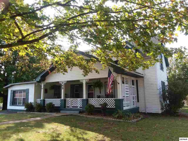 249 Piney Rd, Kodak, TN 37764 (#214103) :: Colonial Real Estate