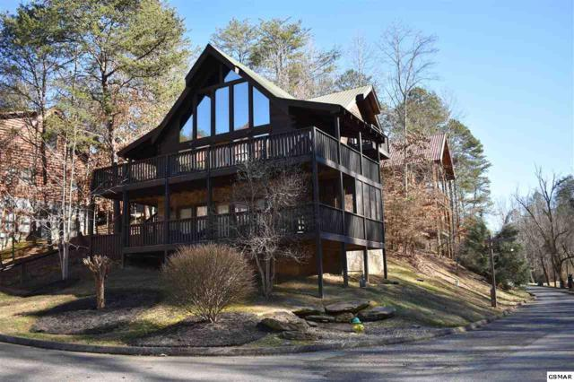 2620 Tree Top Way Mountain Music, Pigeon Forge, TN 37863 (#214132) :: SMOKY's Real Estate LLC