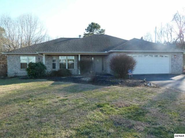2210 Mountain Vista Rd, Sevierville, TN 37876 (#214136) :: Colonial Real Estate