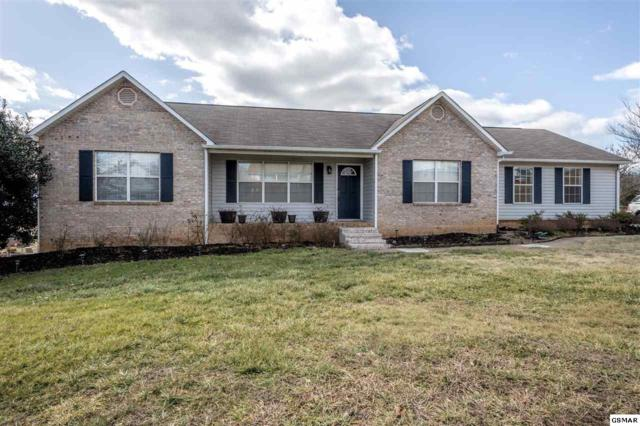 2924 Bradford Way, Maryville, TN 37803 (#214150) :: Colonial Real Estate