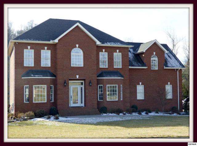 410 Colonial St., Jefferson City, TN 37760 (#214178) :: Four Seasons Realty, Inc