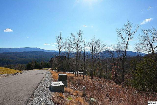 Lot 53 Misty Bluff Trail, Sevierville, TN 37876 (#214199) :: Four Seasons Realty, Inc