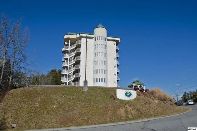503 Dollywood Ln # 132 Unit 132, Pigeon Forge, TN 37838 (#214226) :: The Terrell Team