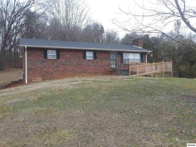 150 150 Piney Rd, Kodak, TN 37764 (#214238) :: Colonial Real Estate