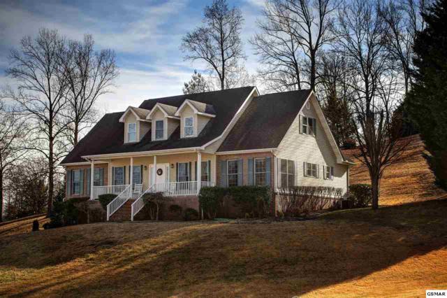 3229 Autumn Bentwood, Kodak, TN 37764 (#214240) :: Colonial Real Estate