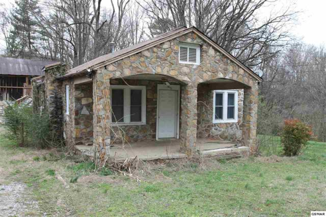 1416 Boyds Creek Hwy, Seymour, TN 37865 (#214247) :: Colonial Real Estate