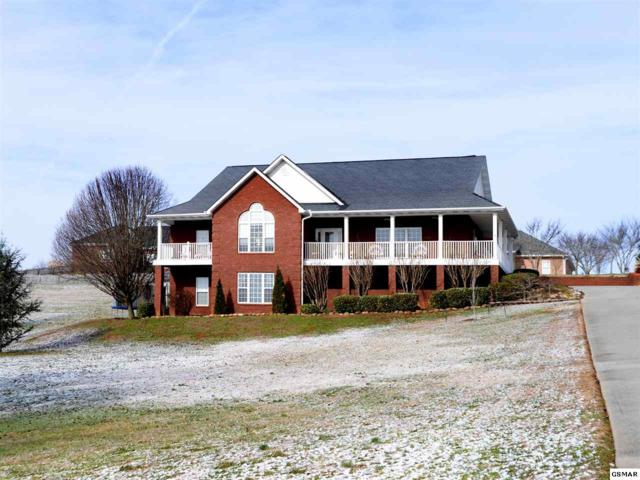 1929 Arkansas St, Seymour, TN 37865 (#214293) :: Colonial Real Estate