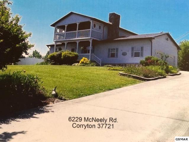 6229 Mcneely Rd, Corryton, TN 37721 (#214331) :: Colonial Real Estate
