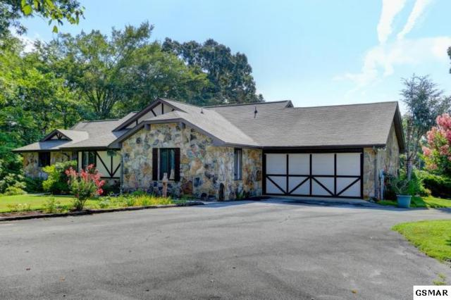 346 Myers Rd, Kingston, TN 37763 (#214335) :: Colonial Real Estate