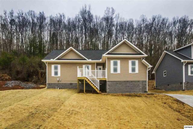 154 Clear Creek Rd., Kodak, TN 37764 (#214372) :: Colonial Real Estate