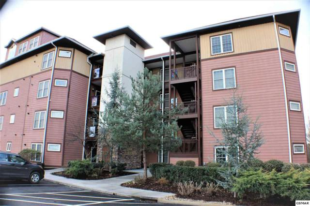 527 River Place Way Unit 538, Sevierville, TN 37865 (#214374) :: Colonial Real Estate