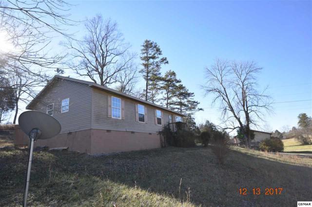 5205 Highway 66 N, Rogersville, TN 37857 (#214391) :: Colonial Real Estate