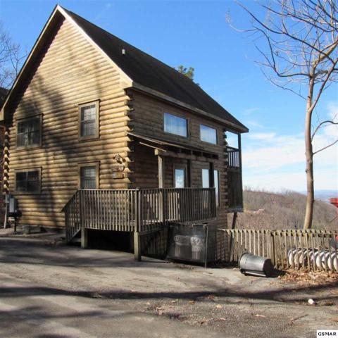 """2205 Foxberry Way """"Solid Gold"""", Sevierville, TN 37876 (#214461) :: Colonial Real Estate"""