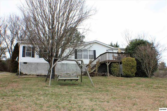 908 Donald Dr, Seymour, TN 37865 (#214510) :: Colonial Real Estate