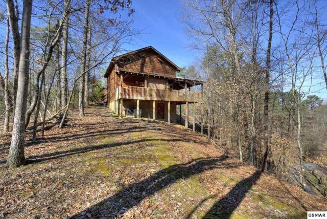 833 S New Era Rd Dalton Dr, Sevierville, TN 37862 (#214537) :: Colonial Real Estate