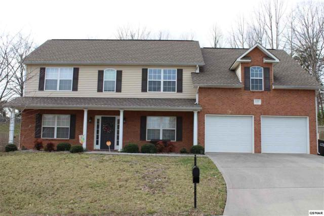 1157 Snyder Ridge Lane, Knoxville, TN 37932 (#214540) :: Colonial Real Estate