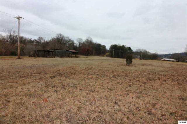 Lot 2 & Pt26 Davis Street, Morristown, TN 37814 (#214541) :: Billy Houston Group