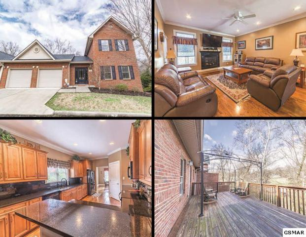 7101 Dulaney Way, Knoxville, TN 37919 (#214544) :: Colonial Real Estate