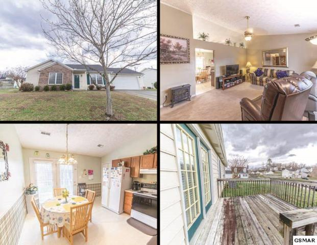 2139 Ember Brook Lane, Powell, TN 37849 (#214546) :: Colonial Real Estate
