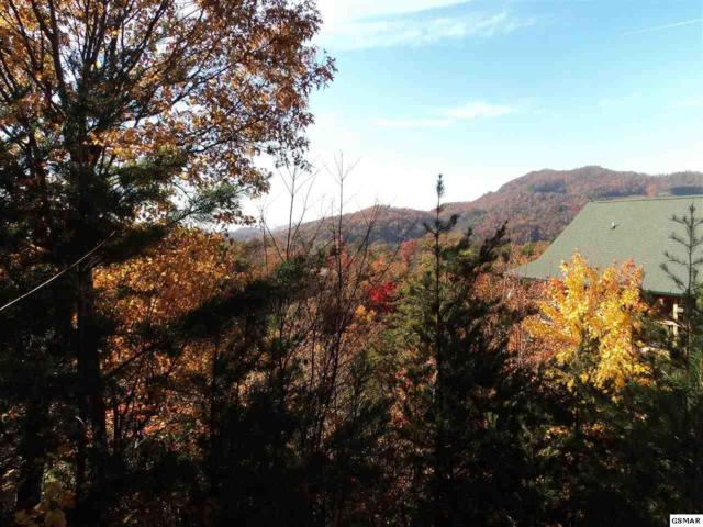 Lot 31 Grouse Ridge Wilderness Moun, Sevierville, TN 37862 (#214580) :: Billy Houston Group