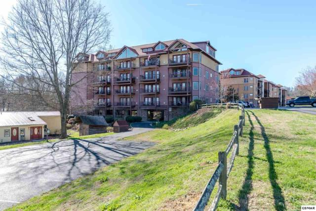 527 River Place Way U536, Sevierville, TN 37862 (#214641) :: The Terrell Team