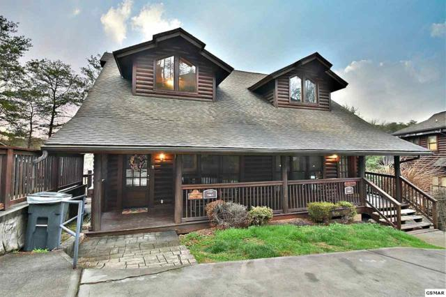 739 Golf View Blvd, Pigeon Forge, TN 37863 (#214708) :: Billy Houston Group
