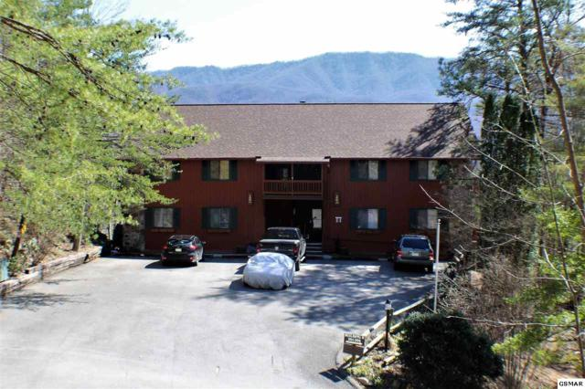 429 Deer Path Ln Apt 104, Gatlinburg, TN 37738 (#214752) :: Colonial Real Estate