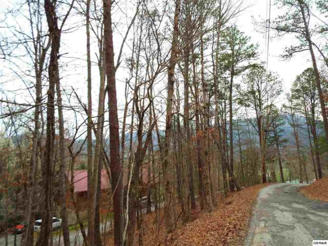 Lot 31 Whippoorwill Hill Way, Sevierville, TN 37862 (#214811) :: Billy Houston Group