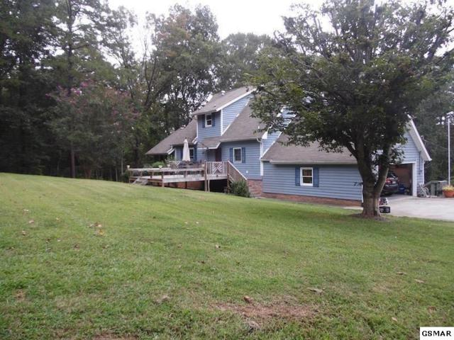 512 Northview Dr, Sevierville, TN 37764 (#214840) :: Four Seasons Realty, Inc