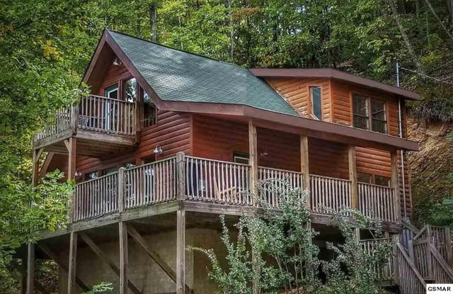 1723 W Ski View, Sevierville, TN  (#214856) :: Four Seasons Realty, Inc
