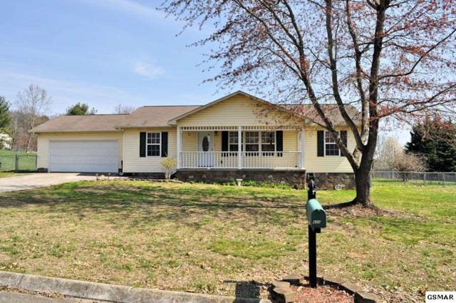 630 Emerald Avenue, Seymour, TN 37865 (#214907) :: Colonial Real Estate