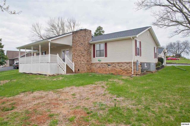 523 White Oak Circle, Kodak, TN 37764 (#214910) :: SMOKY's Real Estate LLC
