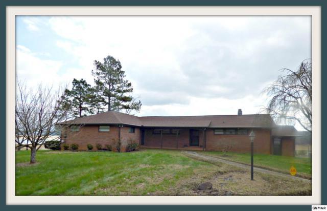 1331 Highway 139, Dandridge, TN 37725 (#214953) :: Colonial Real Estate