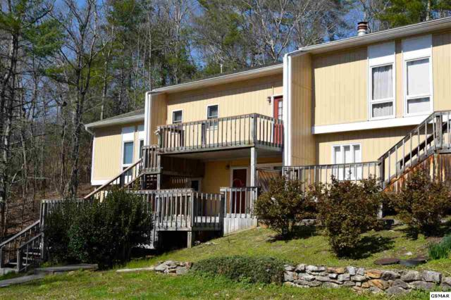 815 Hunters Run Rd, Unit 4, Townsend, TN 37882 (#214990) :: SMOKY's Real Estate LLC