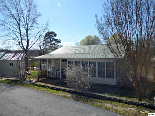 1611 Omaha Trail, Dandridge, TN 37725 (#215048) :: Four Seasons Realty, Inc