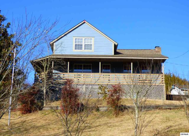 2501 Valley View Rd., Dandridge, TN 37725 (#215049) :: Colonial Real Estate